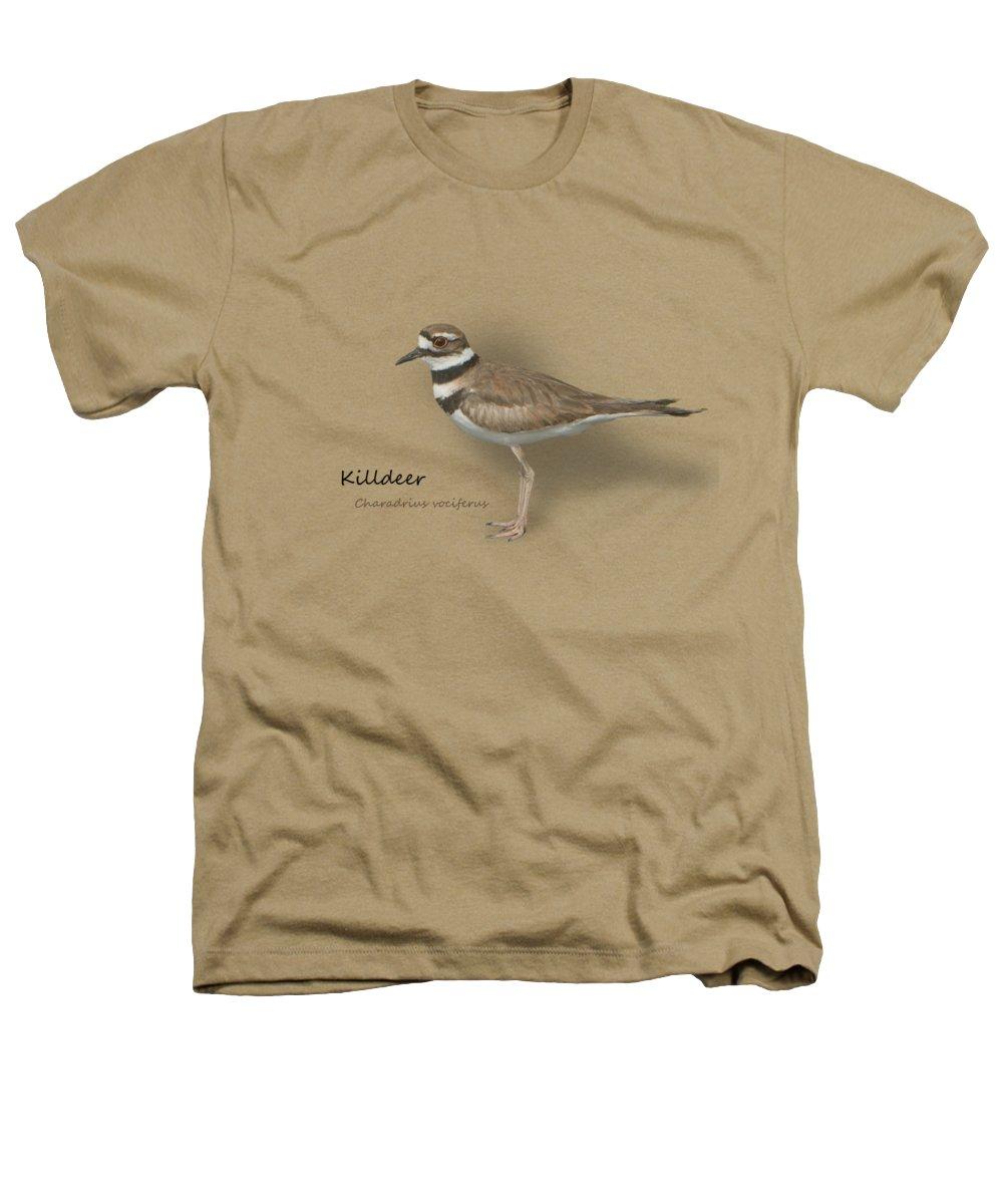 Sandpiper Heathers T-Shirts