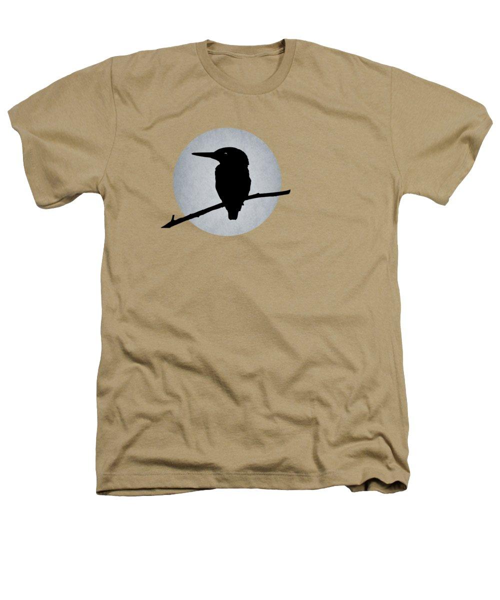 Kingfisher Heathers T-Shirts