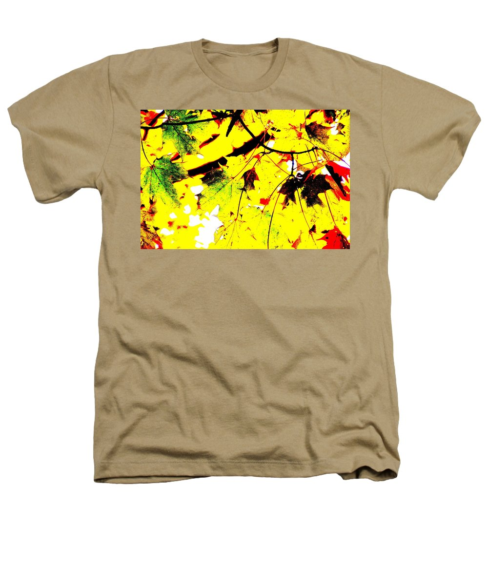 Lemonade Heathers T-Shirt featuring the photograph Lemonade by Ed Smith