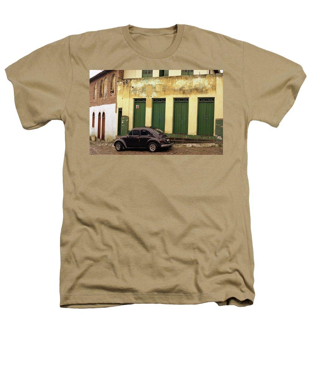 Bahia Heathers T-Shirt featuring the photograph Lencois - Bug by Patrick Klauss
