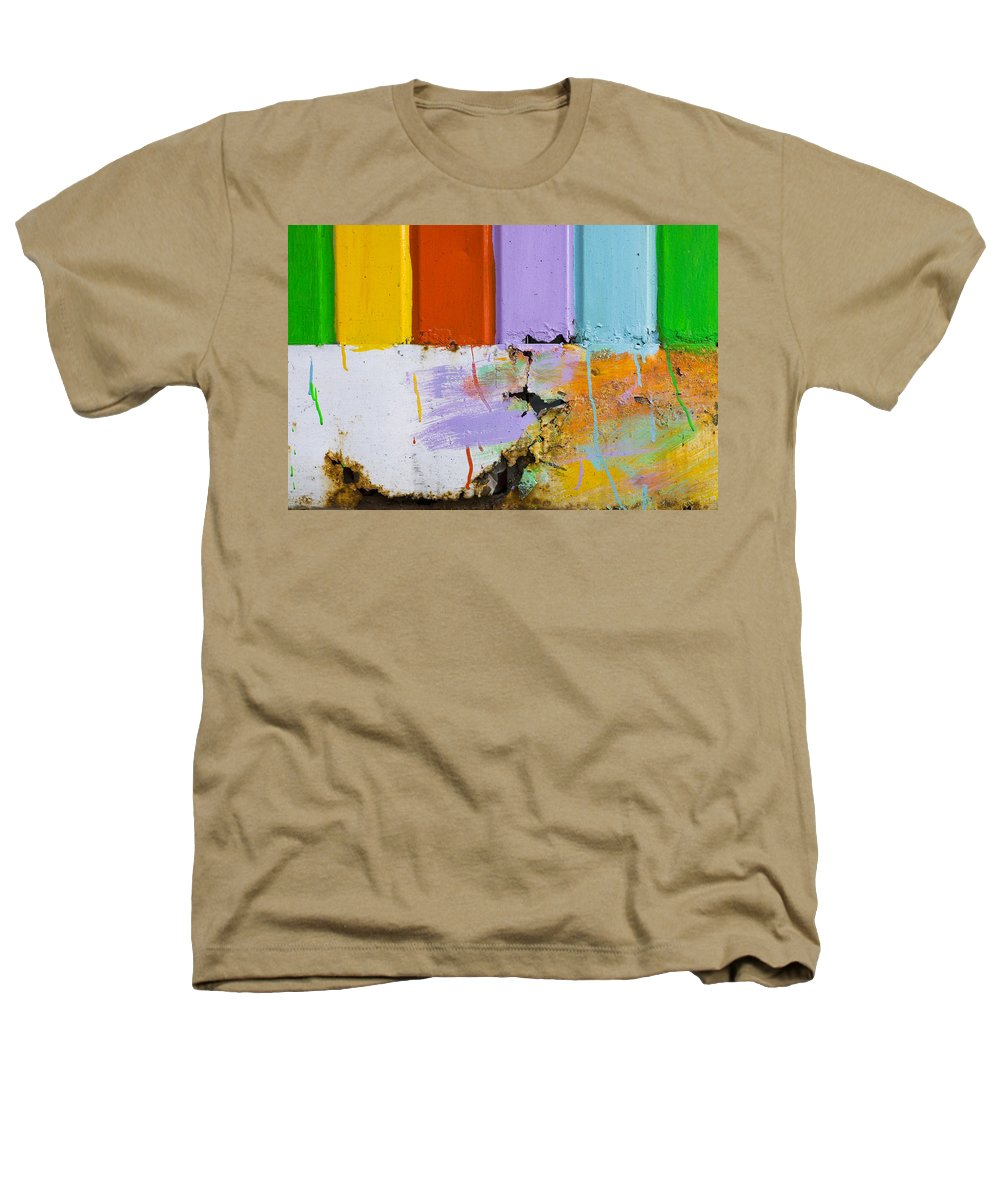 Skip Hunt Heathers T-Shirt featuring the photograph Once Upon A Circus by Skip Hunt