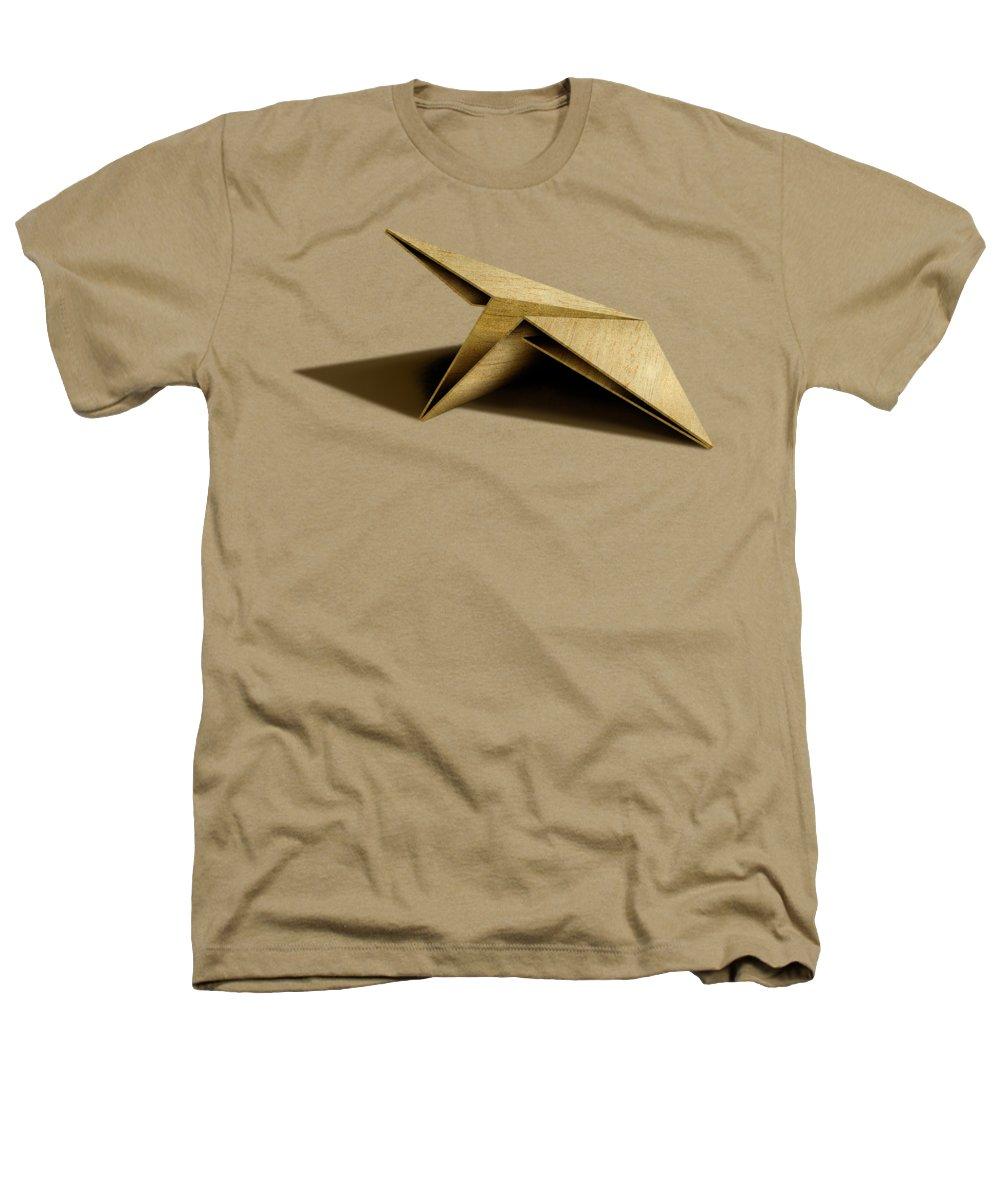 Jet Heathers T-Shirts