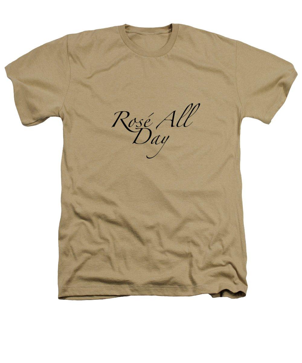 Wine Heathers T-Shirts