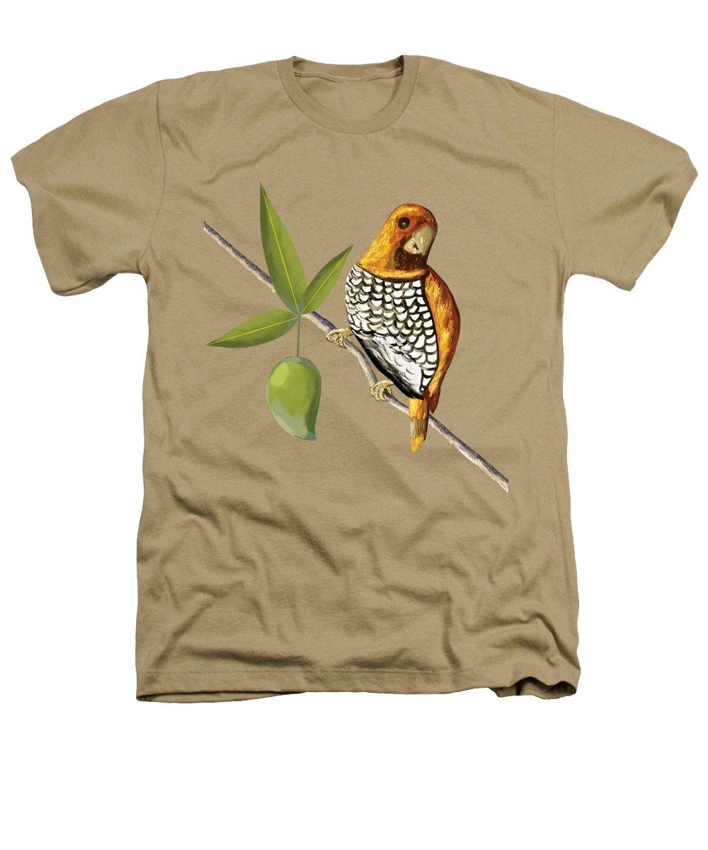 Mango Heathers T-Shirts