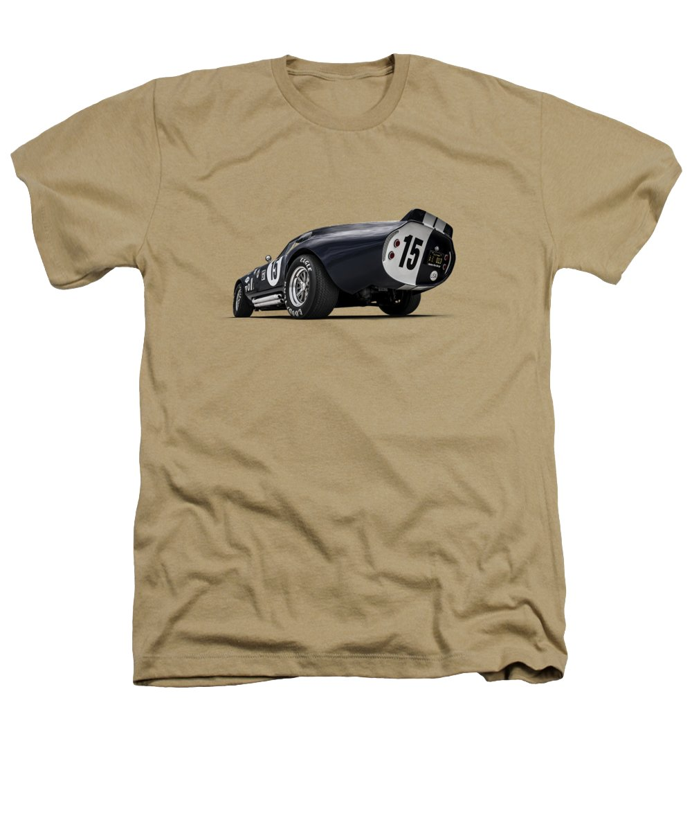 Cobra Heathers T-Shirts