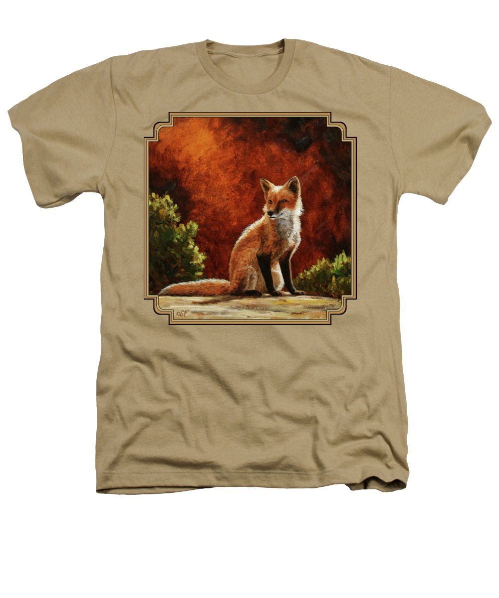 Fox Heathers T-Shirts