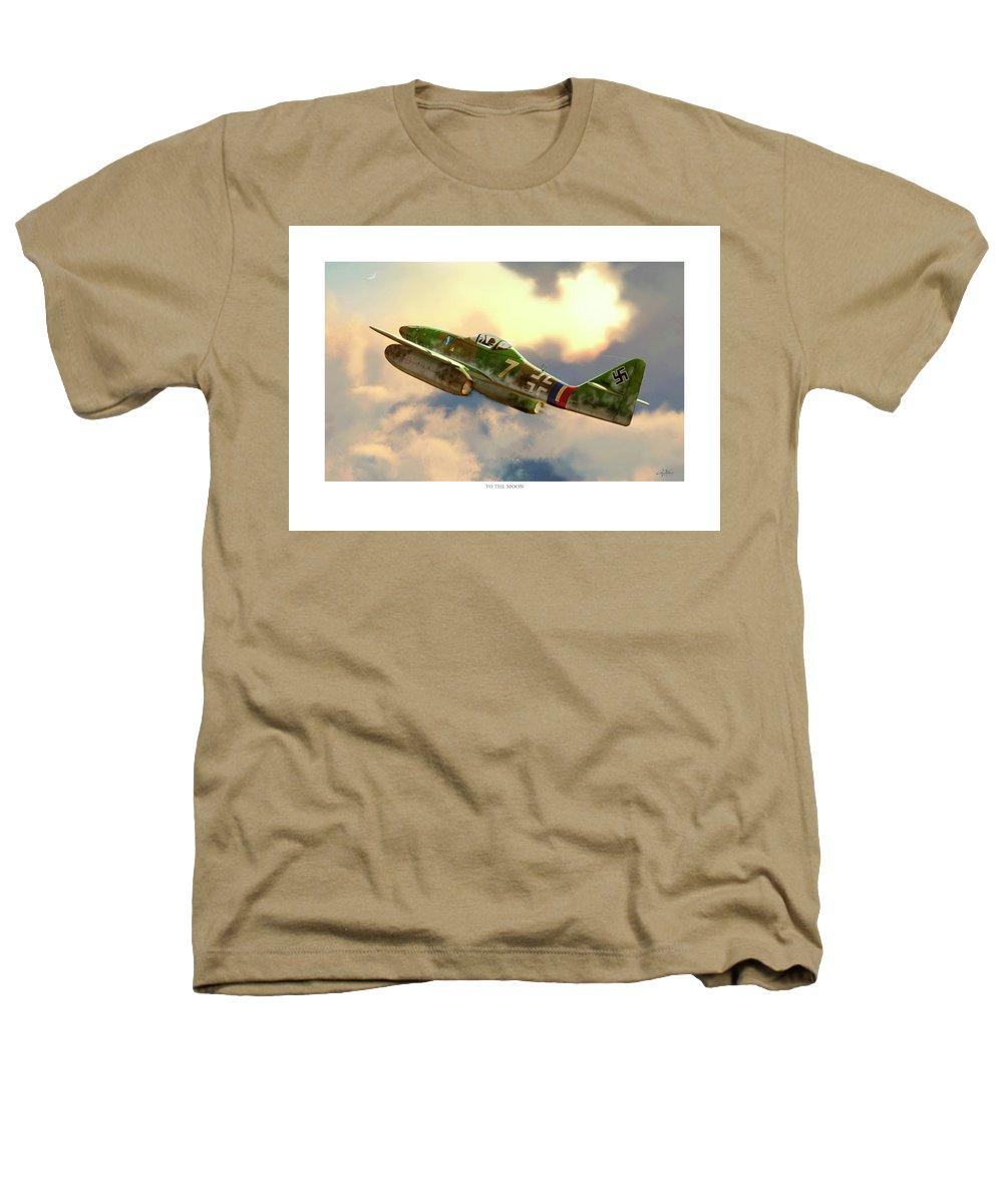 Smithsonian Museum Heathers T-Shirts