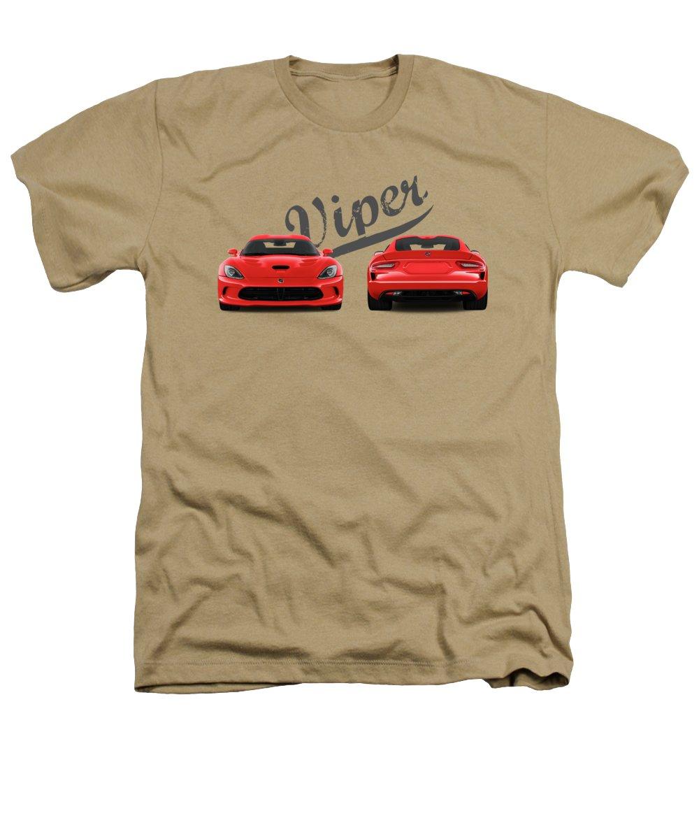 Viper Heathers T-Shirts