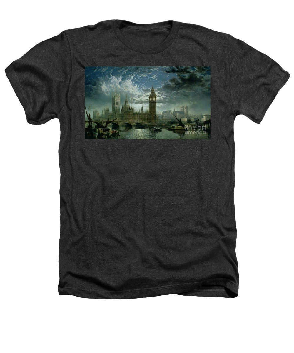Westminster Abbey Heathers T-Shirts