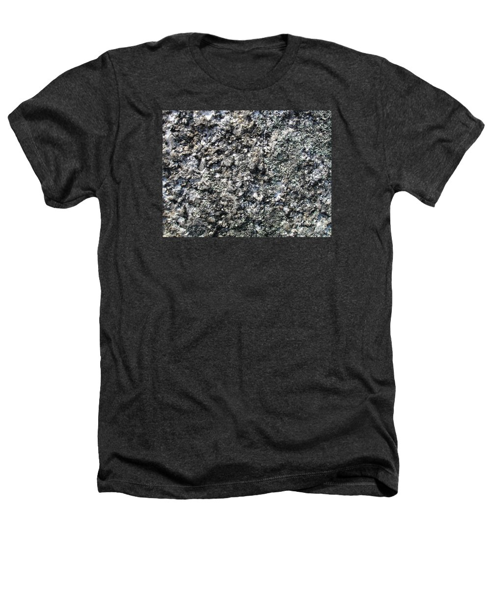 Granite Heathers T-Shirt featuring the photograph Granite Mountains by Chad Natti
