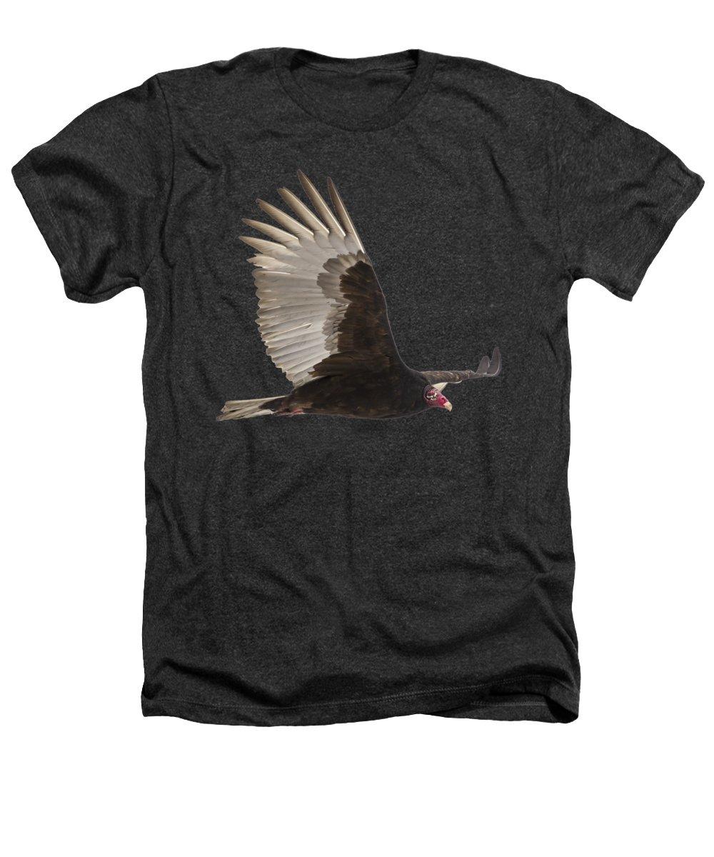 Vulture Heathers T-Shirts
