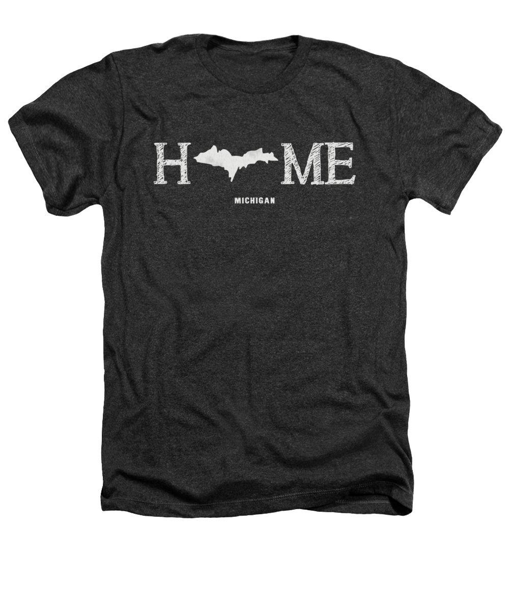 University Of Michigan Heathers T-Shirts