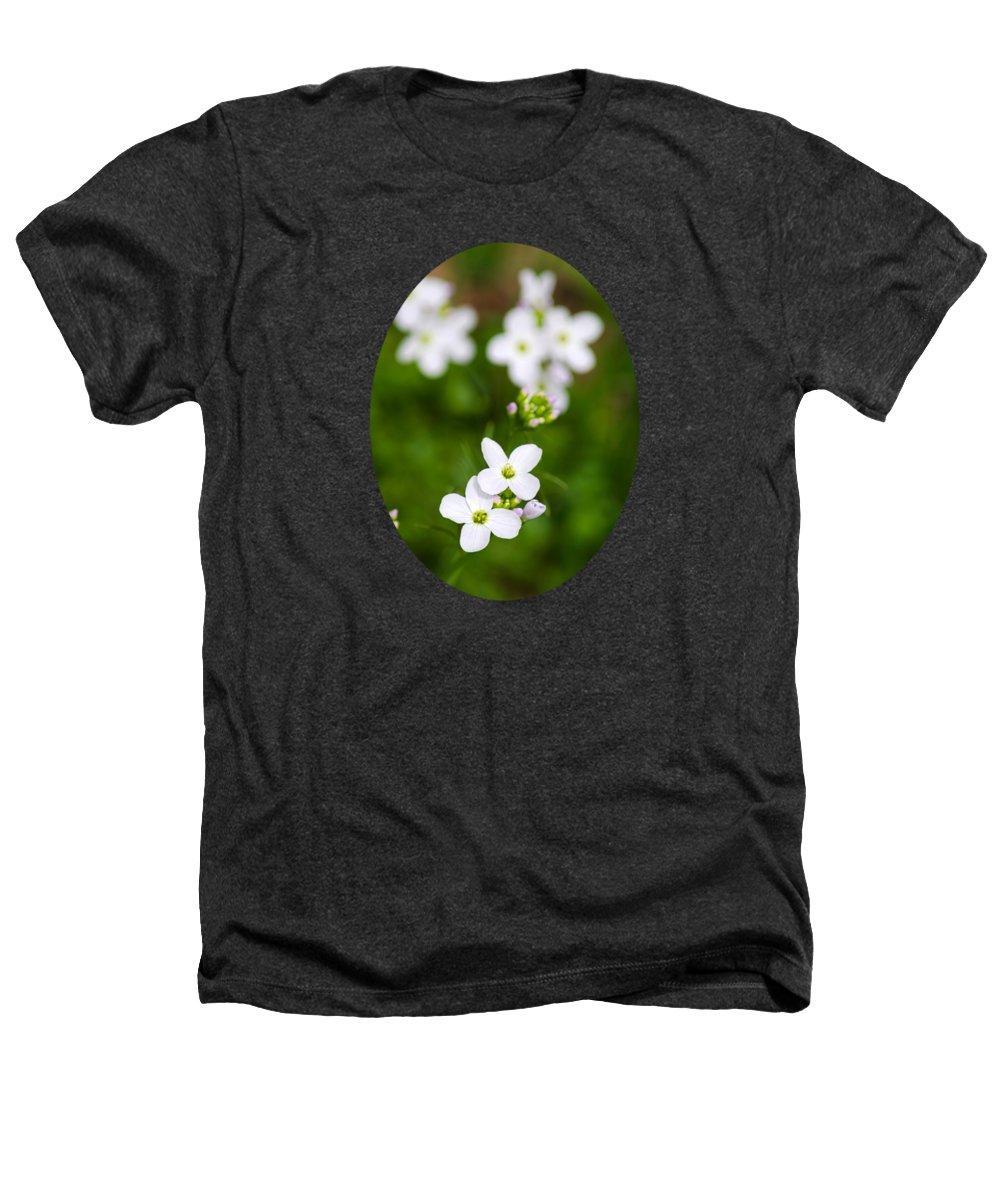 Cuckoo Heathers T-Shirts