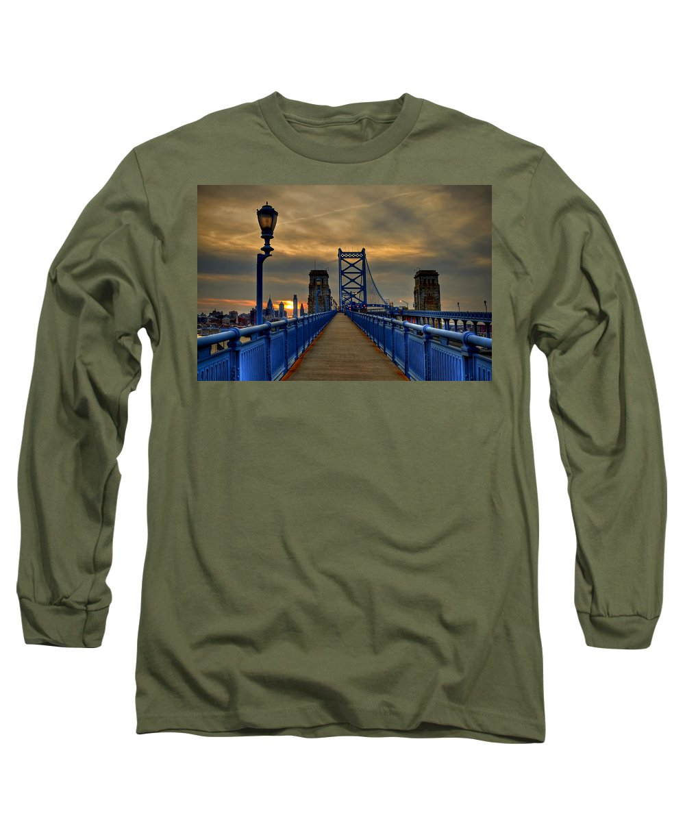 Kremsdorf Long Sleeve T-Shirts