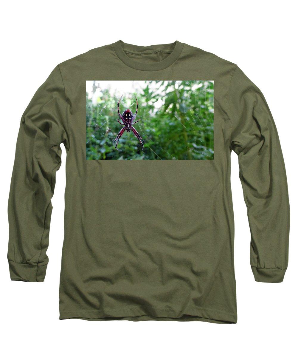 Palps Photographs Long Sleeve T-Shirts