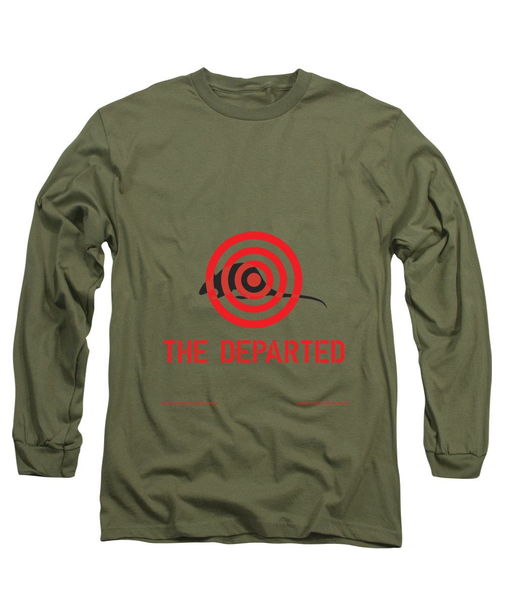 Jack Nicholson Long Sleeve T-Shirts