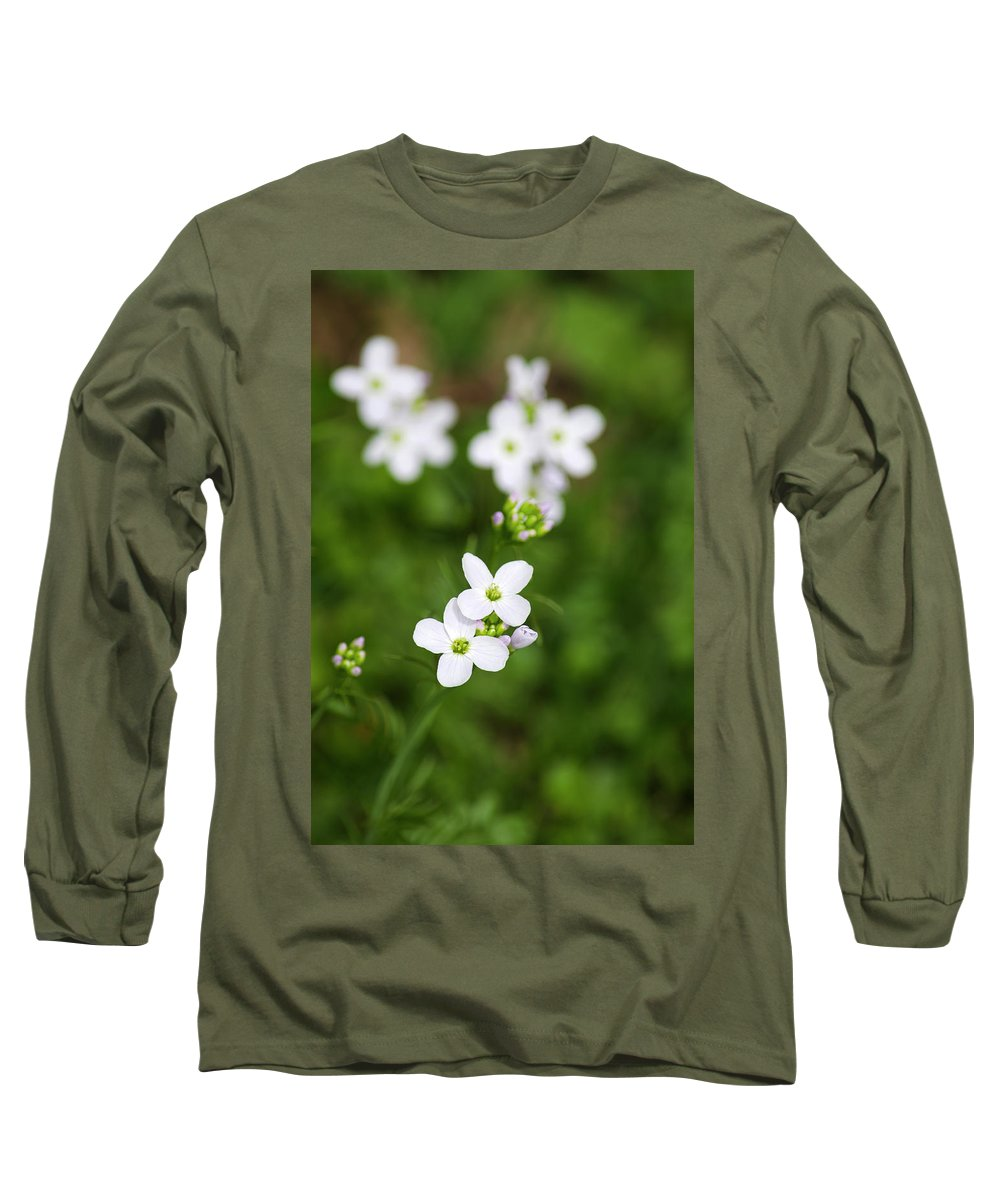 Cuckoo Long Sleeve T-Shirts