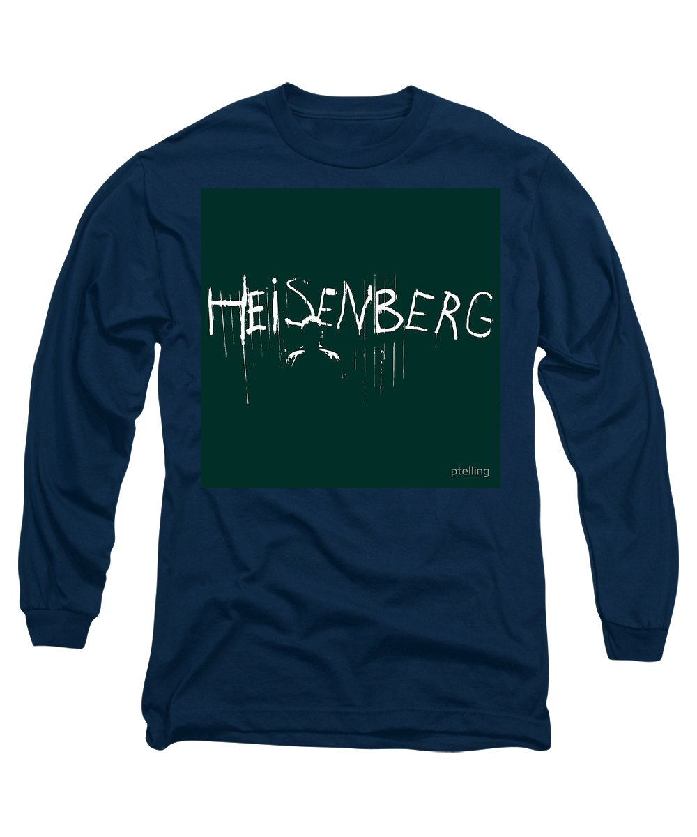 Tv Show Long Sleeve T-Shirts