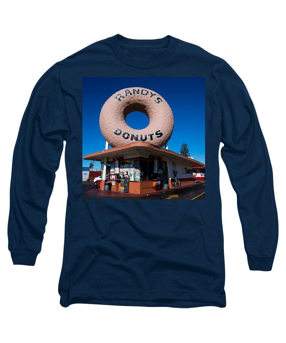 Lax Photographs Long Sleeve T-Shirts