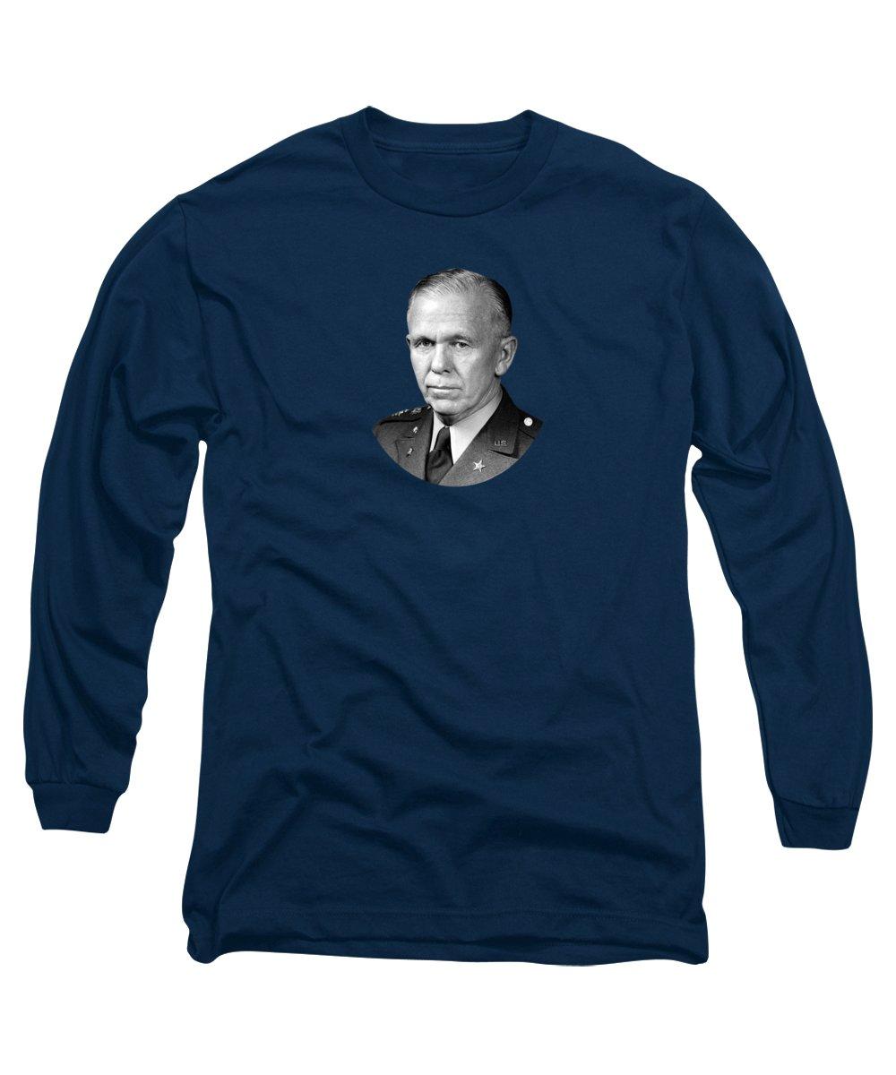 Nobel Long Sleeve T-Shirts
