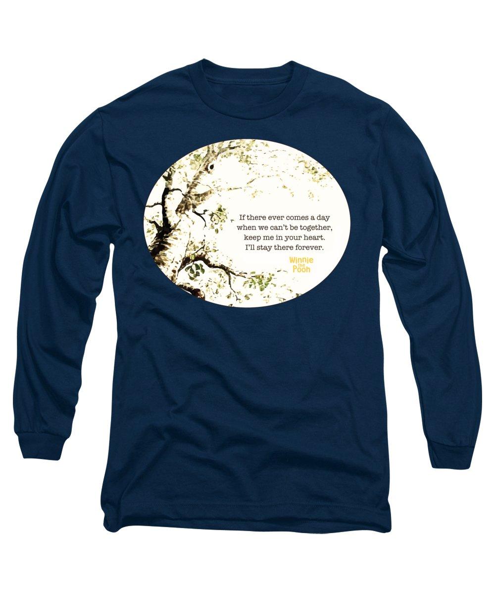 Robin Long Sleeve T-Shirts