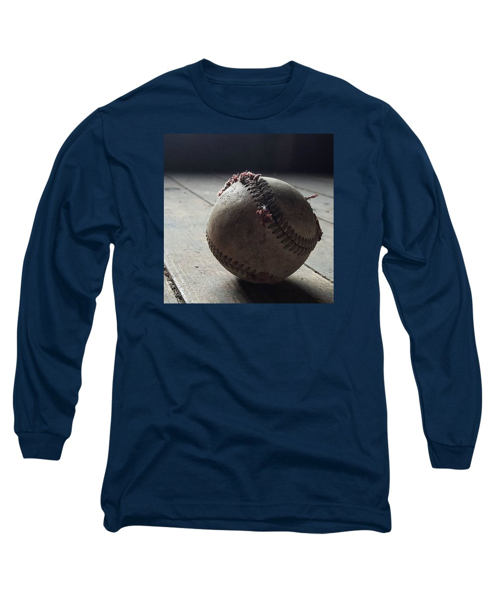 Still Life Long Sleeve T-Shirts