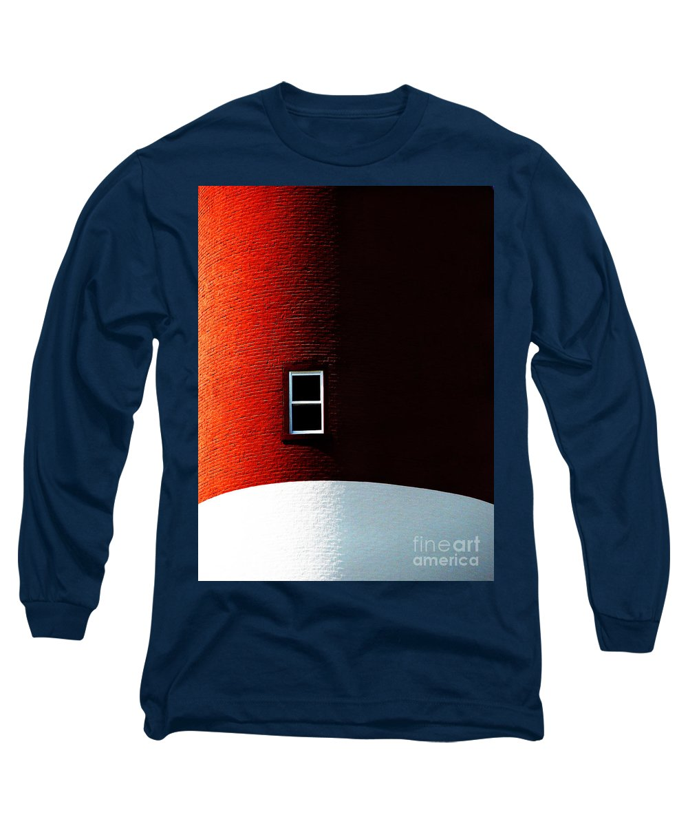 Dipasquale Long Sleeve T-Shirt featuring the photograph The View by Dana DiPasquale