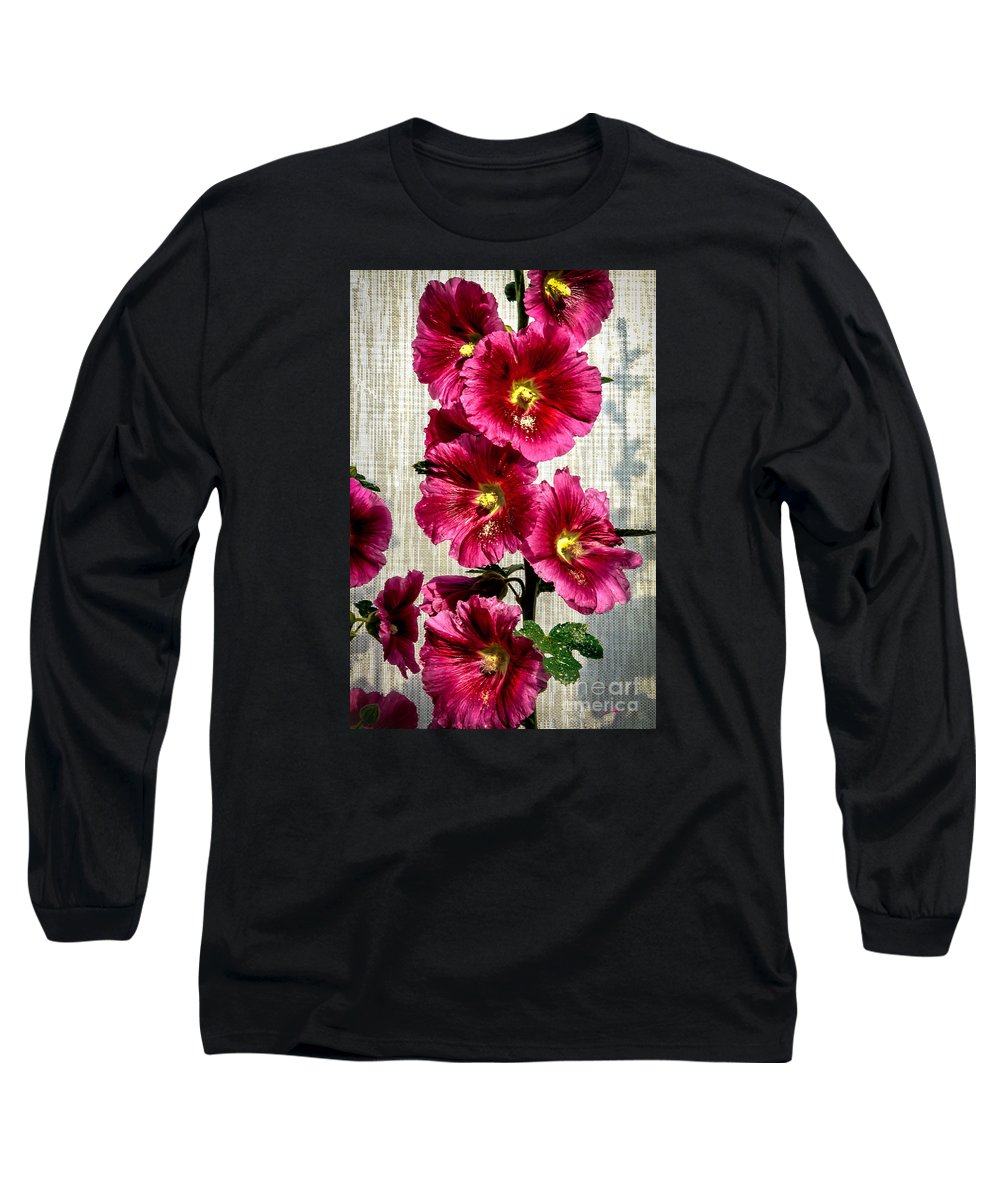 Mallow Family Long Sleeve T-Shirts