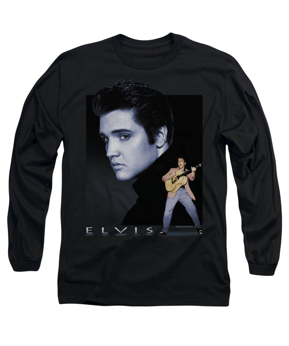 Celebrity Long Sleeve T-Shirts