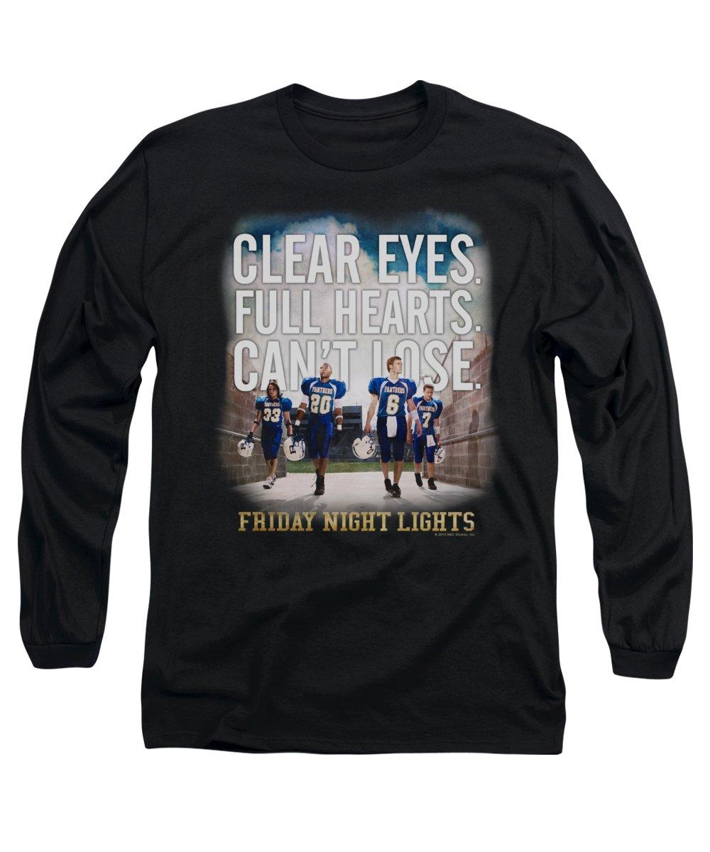 High School Sports Long Sleeve T-Shirts