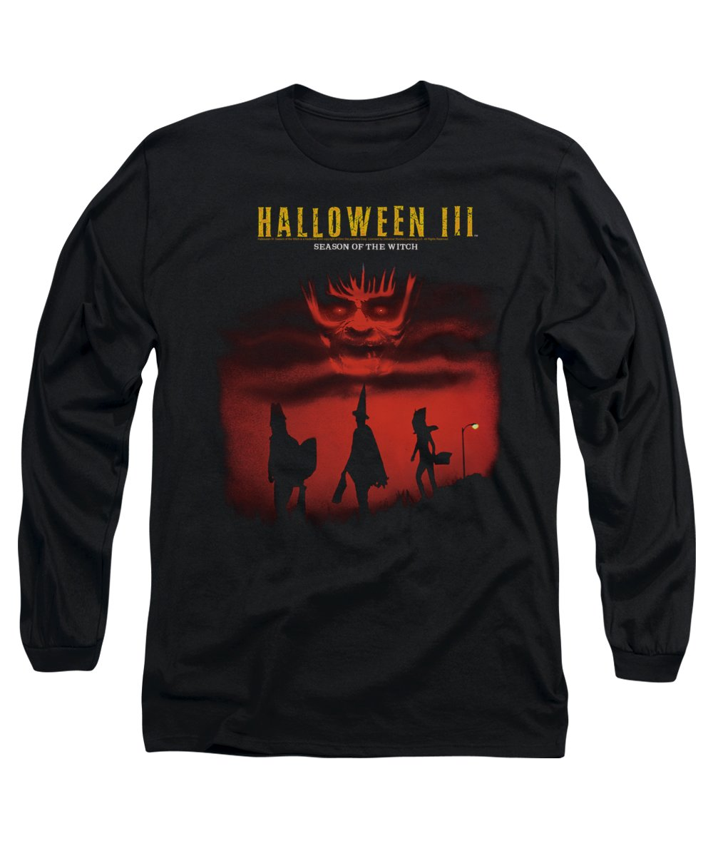 Witchcraft Long Sleeve T-Shirts
