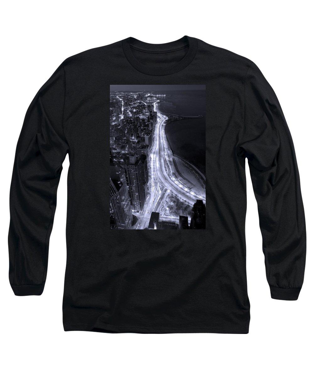 Lakeshore Photographs Long Sleeve T-Shirts