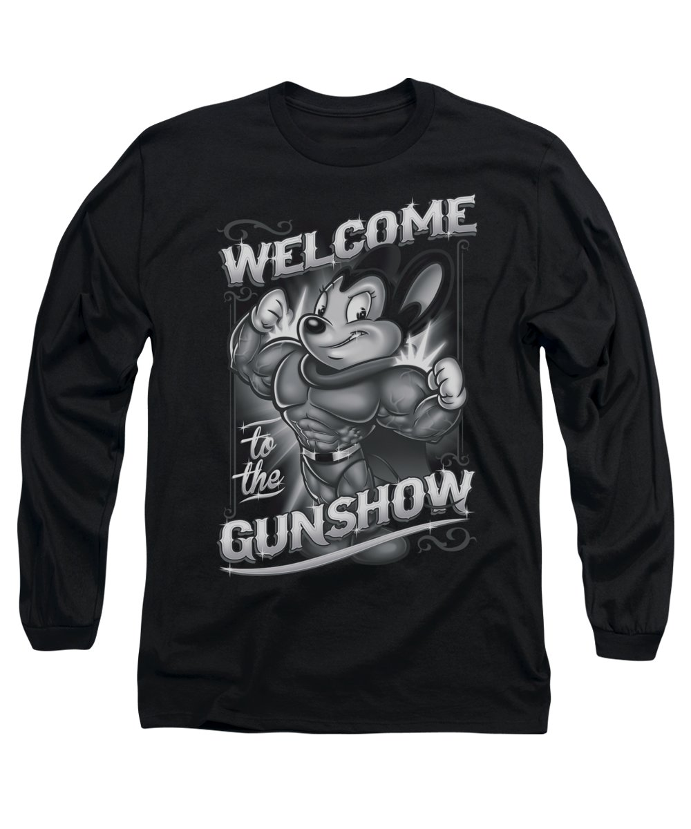 Designs Similar to Mighty Mouse - Mighty Gunshow