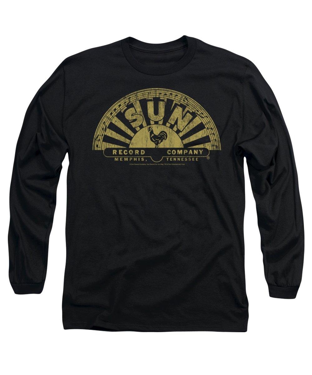 Johnny Cash Long Sleeve T-Shirts