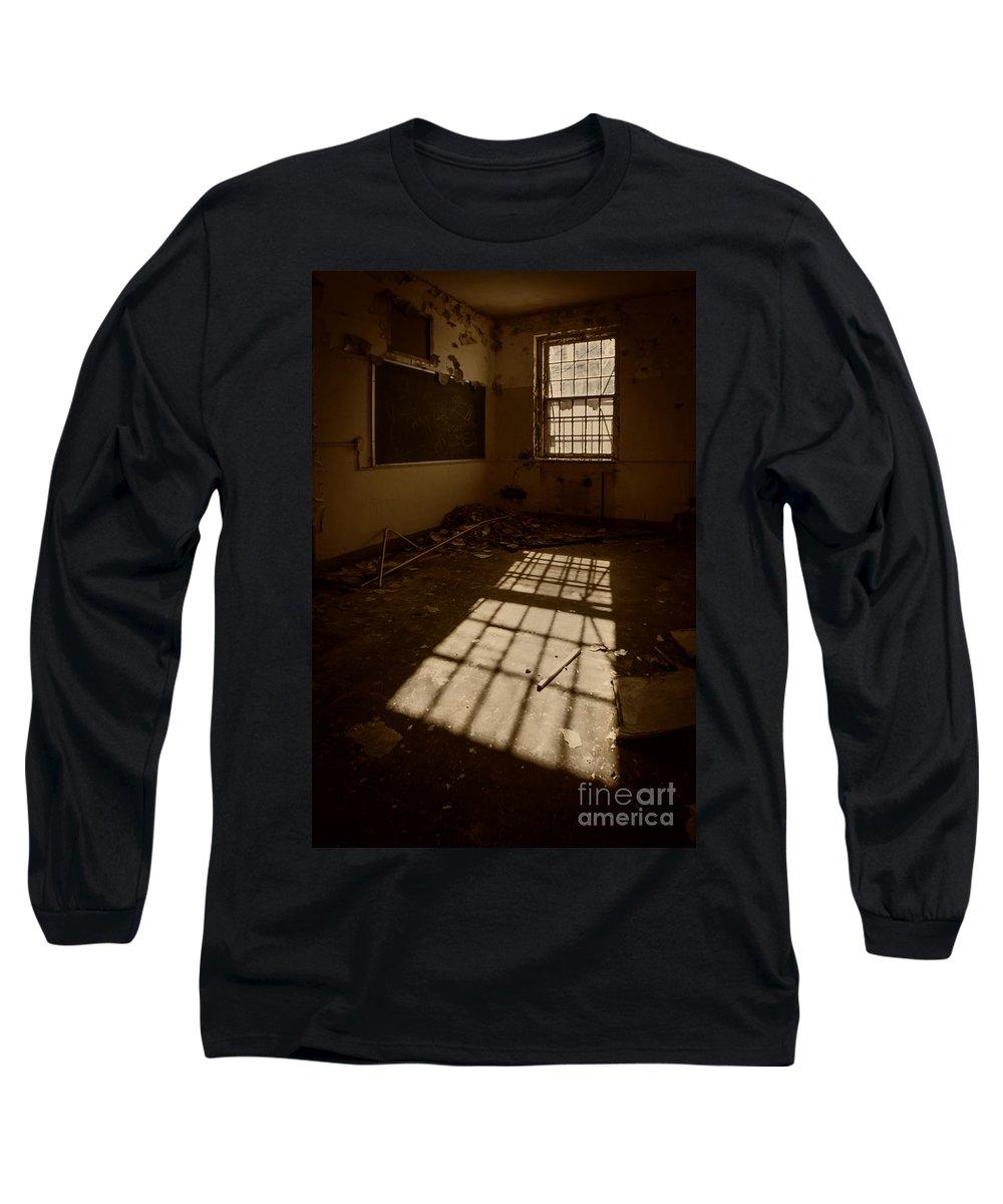 Urbex Long Sleeve T-Shirts