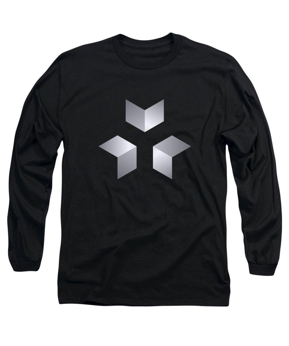 Digital Image Digital Art Long Sleeve T-Shirts