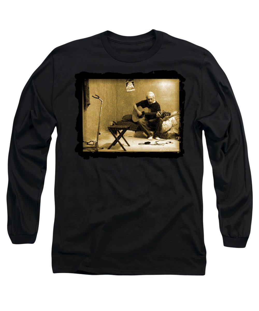 Delta Long Sleeve T-Shirts