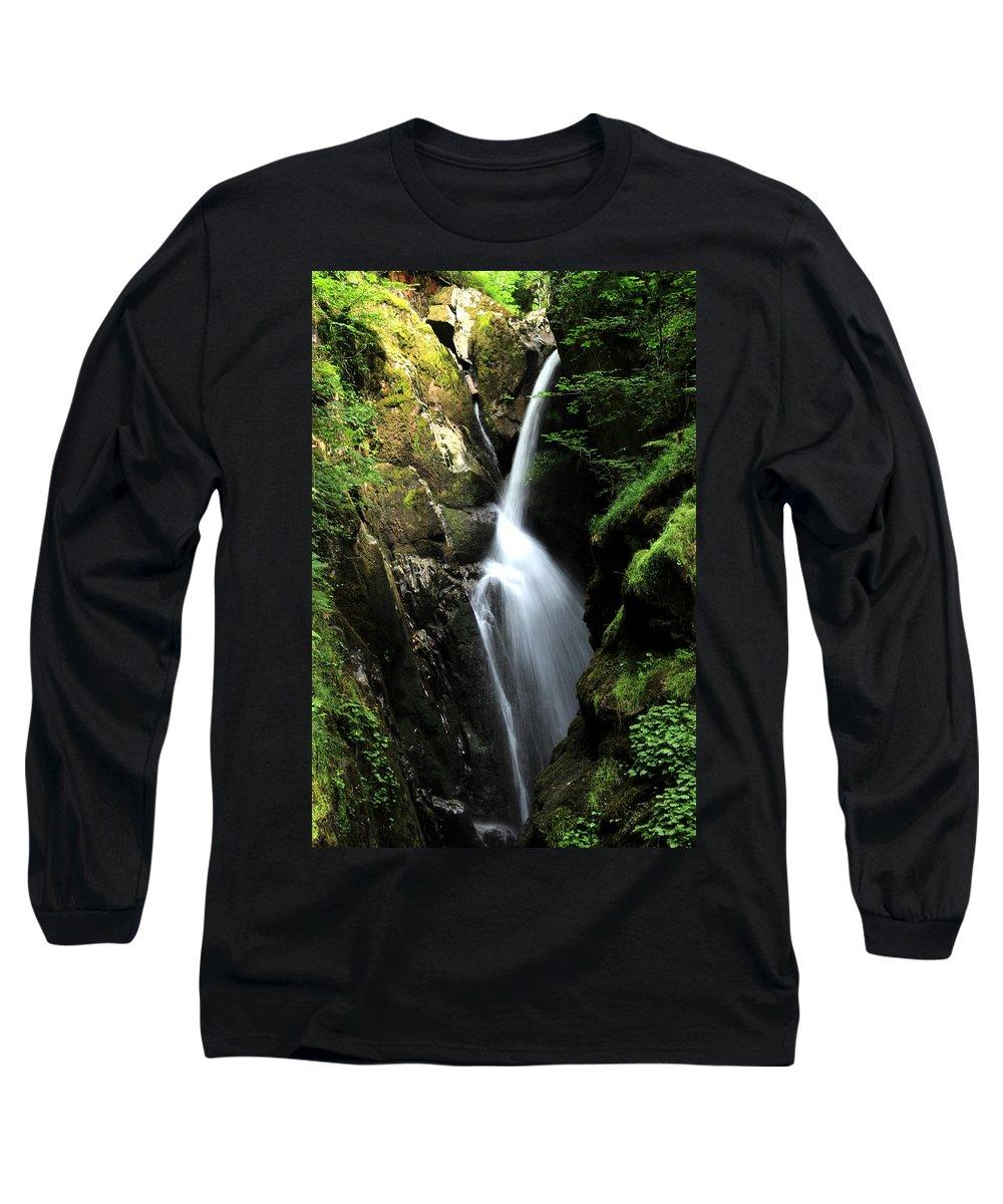 Aira Force Long Sleeve T-Shirts