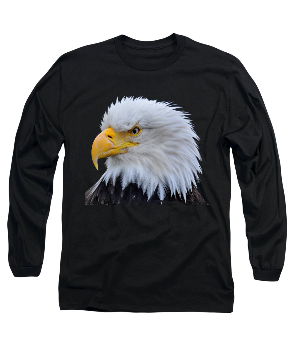 Alaska Photographs Long Sleeve T-Shirts