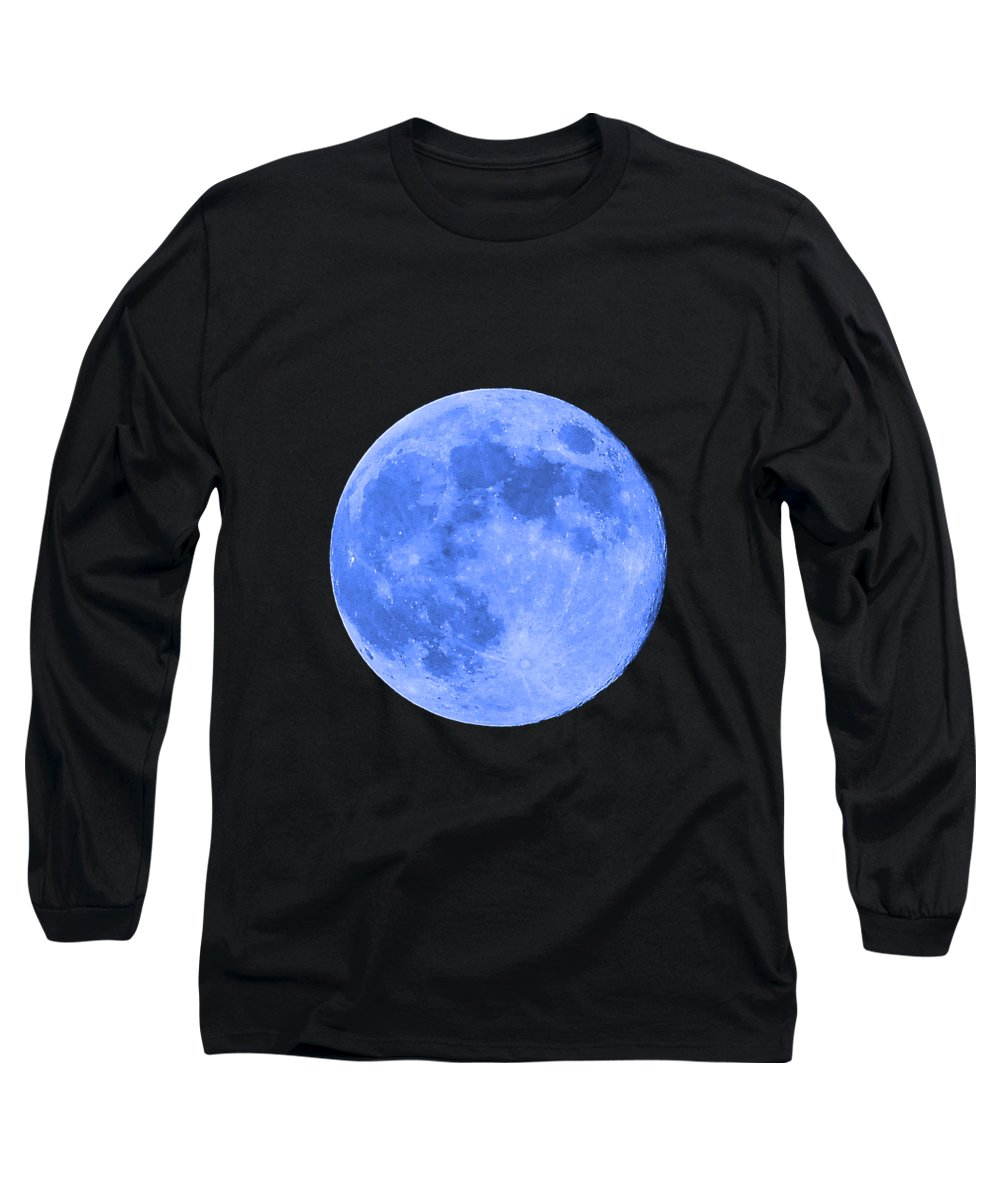 Colorized Photographs Long Sleeve T-Shirts