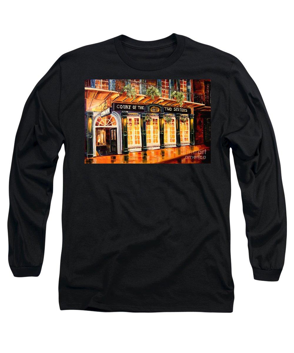 Brunch Long Sleeve T-Shirts