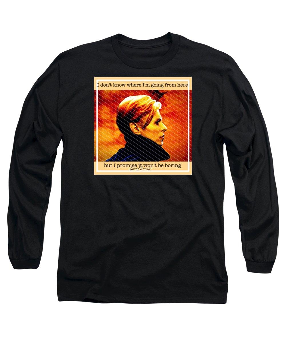 Music Long Sleeve T-Shirts