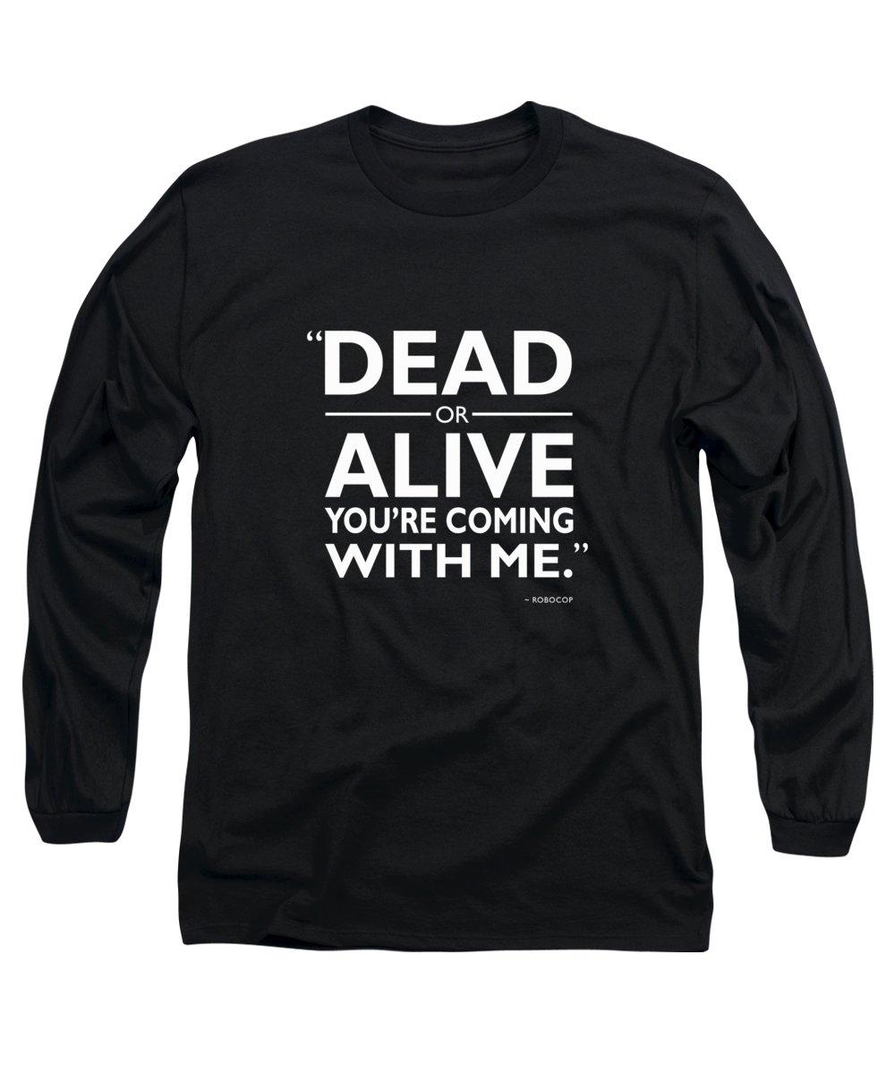 Alive Photographs Long Sleeve T-Shirts