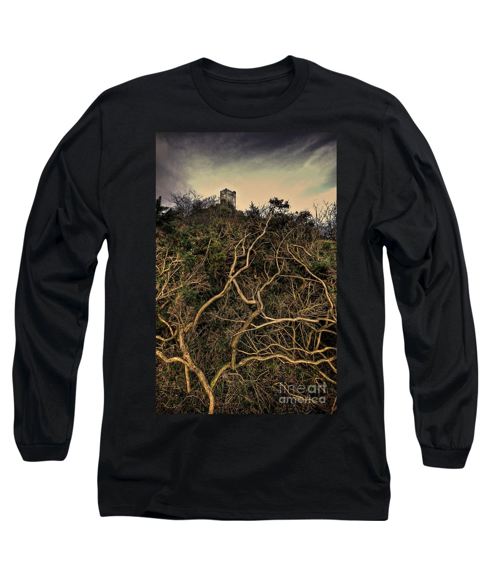 Fortification Long Sleeve T-Shirts