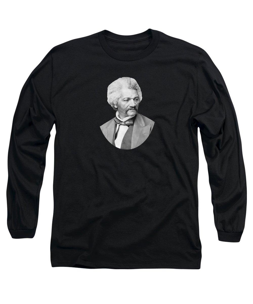 Historical Photographs Long Sleeve T-Shirts