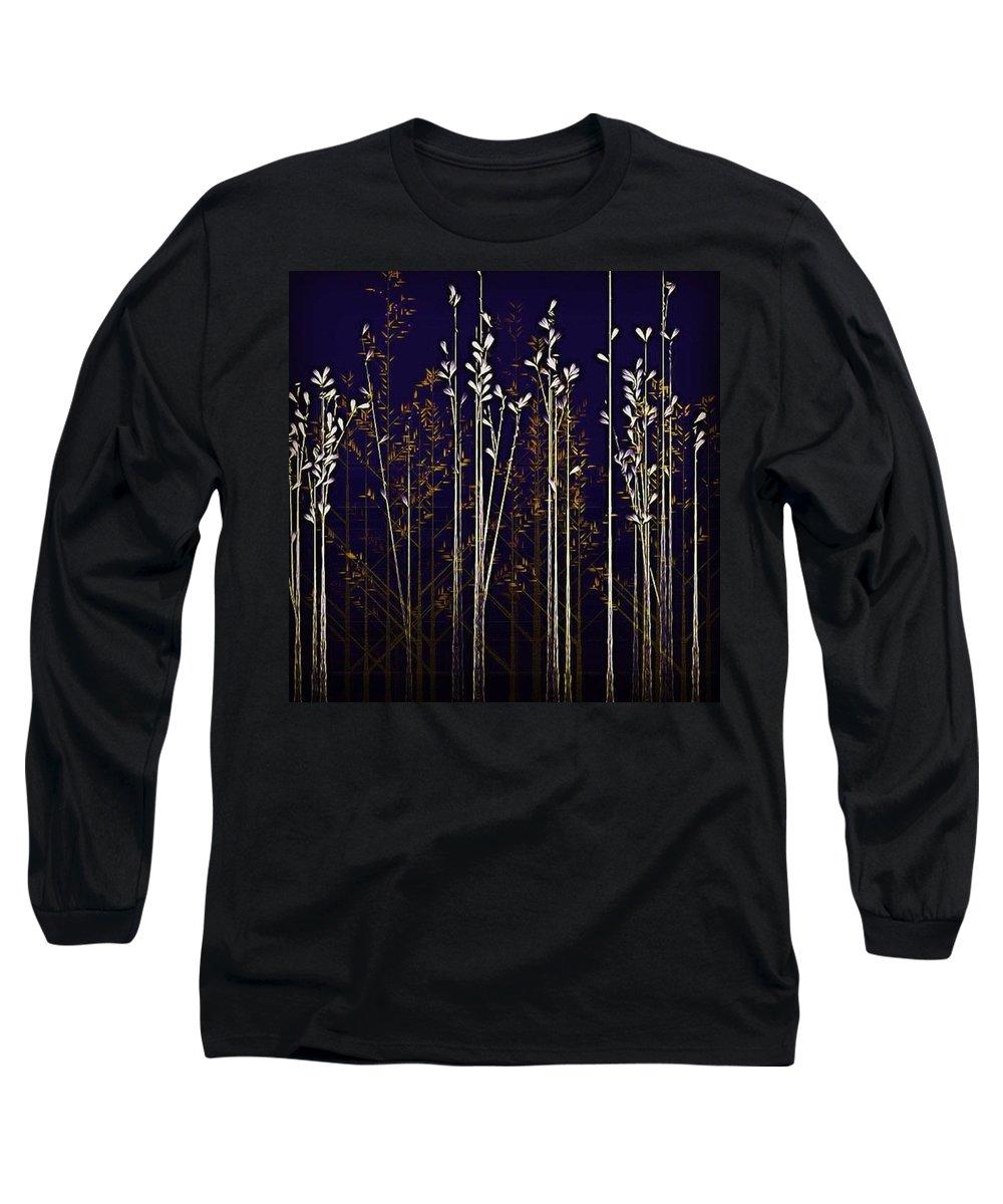 Surrealism Long Sleeve T-Shirts