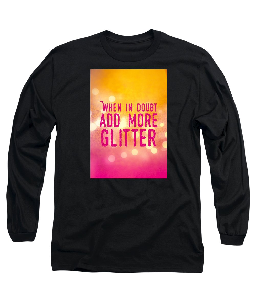 Inspirational Long Sleeve T-Shirts