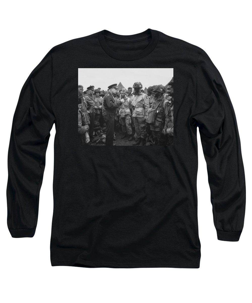 Memorial Day Long Sleeve T-Shirts