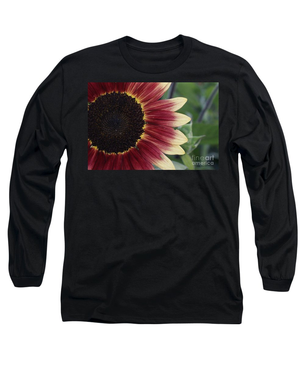 Photography Long Sleeve T-Shirt featuring the photograph If It Makes You Happy by Shelley Jones