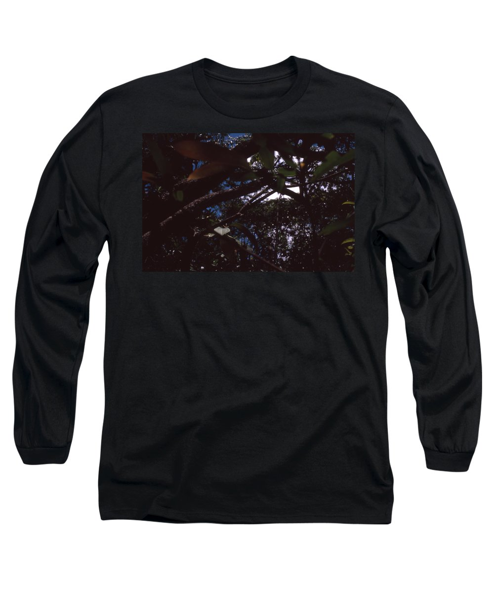 Bahia Long Sleeve T-Shirt featuring the photograph In A Brazilian Forest by Patrick Klauss